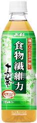 食物繊維力 十六茶