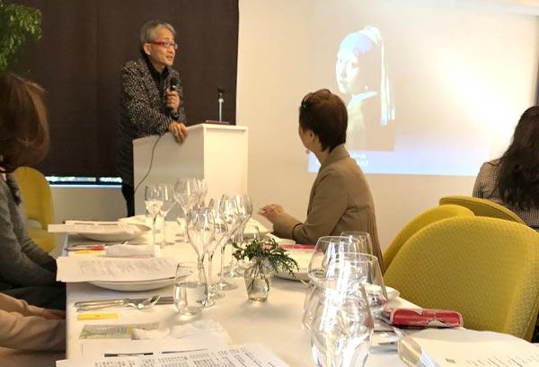 「臓器が若返るミトコンドリア美容健康法」セミナー